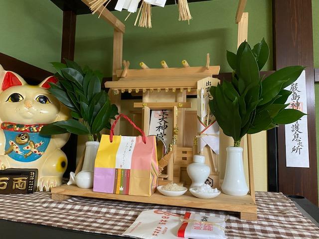 ◆神社のこと
